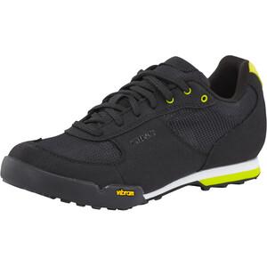 Giro Petra VR Shoes Women black/wild lime black/wild lime