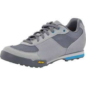 Giro Petra VR Chaussures Femme, gris gris