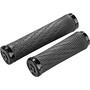 SRAM XX1 Lock-On Griffe 100/122mm grau/schwarz