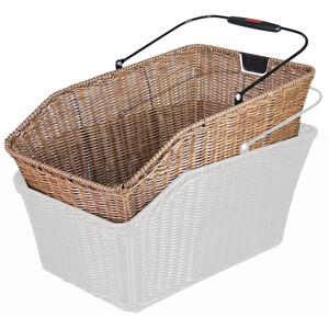 KlickFix Structura GT Basket(Racktime用)ブラウン