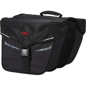 Norco Idaho Double Bag black black