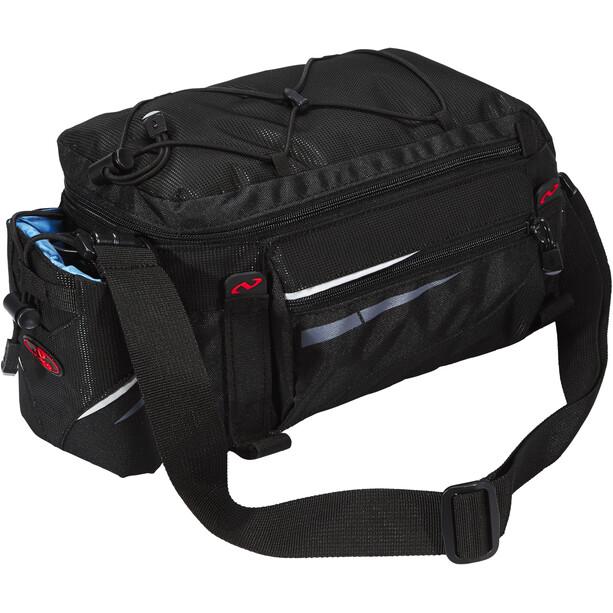 Norco Ohio Gepäckträgertasche schwarz