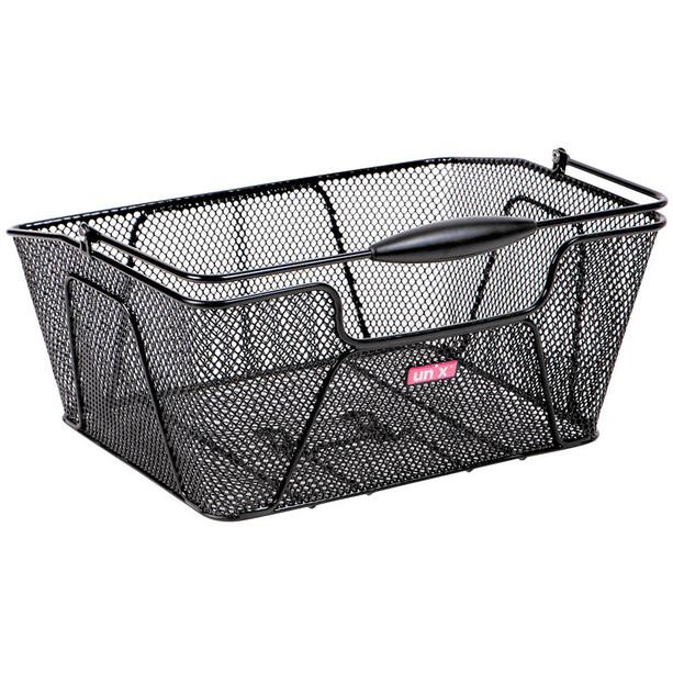Unix Remio Rear Wheel Basket black