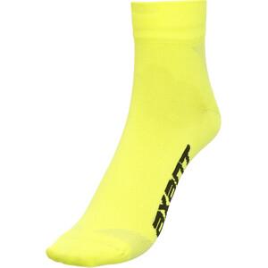 axant Race Socken neon yellow neon yellow