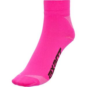 axant Race Socken neon pink neon pink