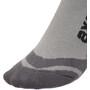 axant Trekking Socken 3er Pack Kinder grau