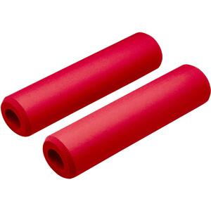 ESI Extra Chunky Poignées, rouge rouge