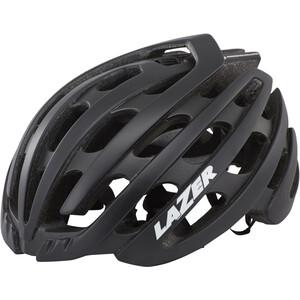 Lazer Z1 Helm schwarz matt schwarz matt