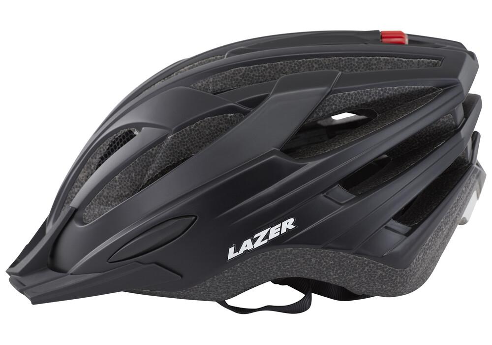Lazer Vandal Helm schwarz matt günstig kaufen bei fahrrad.de - photo#35