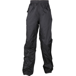High Colorado Rain 1 Regenhose Kinder schwarz schwarz