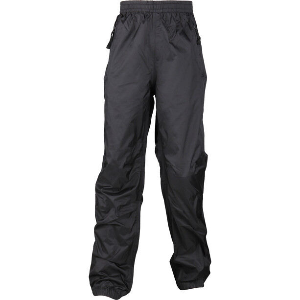 High Colorado Rain 1 Regenhose Kinder schwarz