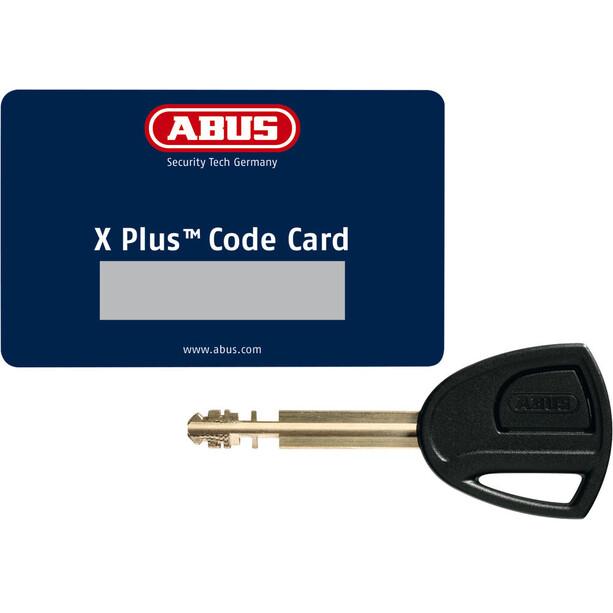 ABUS Granit X-Plus 540/160HB230 Bügelschloss schwarz