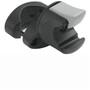 ABUS Granit X-Plus 540/160HB300 Bügelschloss + EaZyKF schwarz