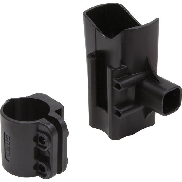 ABUS Granit X-Plus 540/160HB300 Bügelschloss + USH 540 schwarz