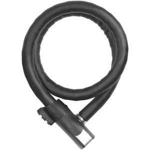 ABUS Steel-O-Flex Centuro 860 QS RBU Kabelschloss schwarz schwarz
