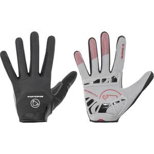 Endura Singletrack Plus Handschuhe black black