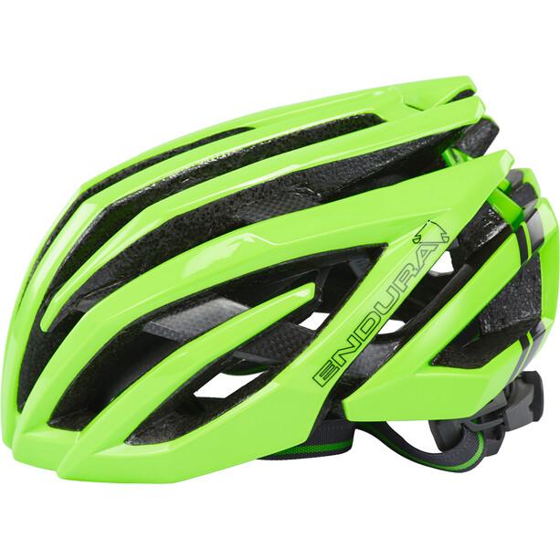Endura Airshell Helm grün