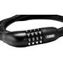 ABUS Steel-O-Flex Tresor 1360 Kabelschloss schwarz