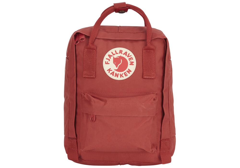 fj llr ven kanken backpack kids deep red g nstig kaufen. Black Bedroom Furniture Sets. Home Design Ideas