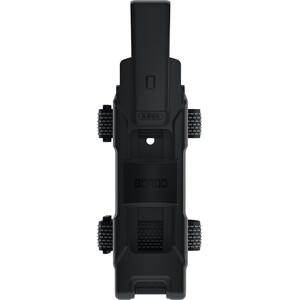 ABUS Bordo ST 6000+6100/90 sac de transport, noir noir