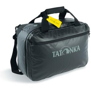 Tatonka Flight Barrel Bolsa de Viaje, negro negro