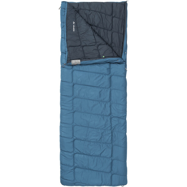 VAUDE Navajo 900 Syn Sac de couchage, baltic sea