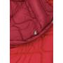 VAUDE Sioux 800 Syn Schlafsack dark indian red