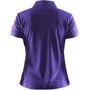 Craft Classic Polo Pique Shirt Dam vision