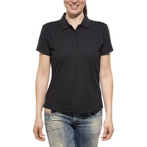 Craft Classic Pique Damen black black
