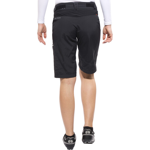 VAUDE Tamaro Shorts Damen black