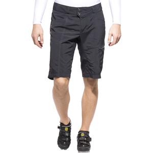 VAUDE Tamaro Shorts Herren black black