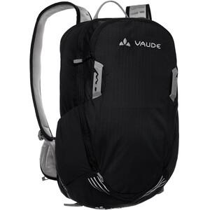 VAUDE Cluster 10+3 Rucksack black black