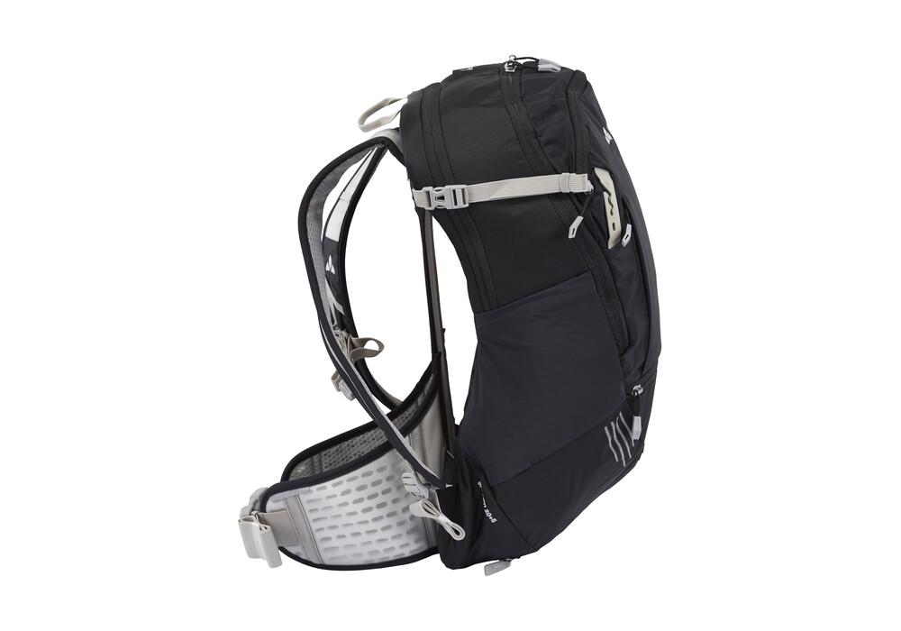 VAUDE Splash 20+5 Backpack black günstig kaufen bei fahrrad.de
