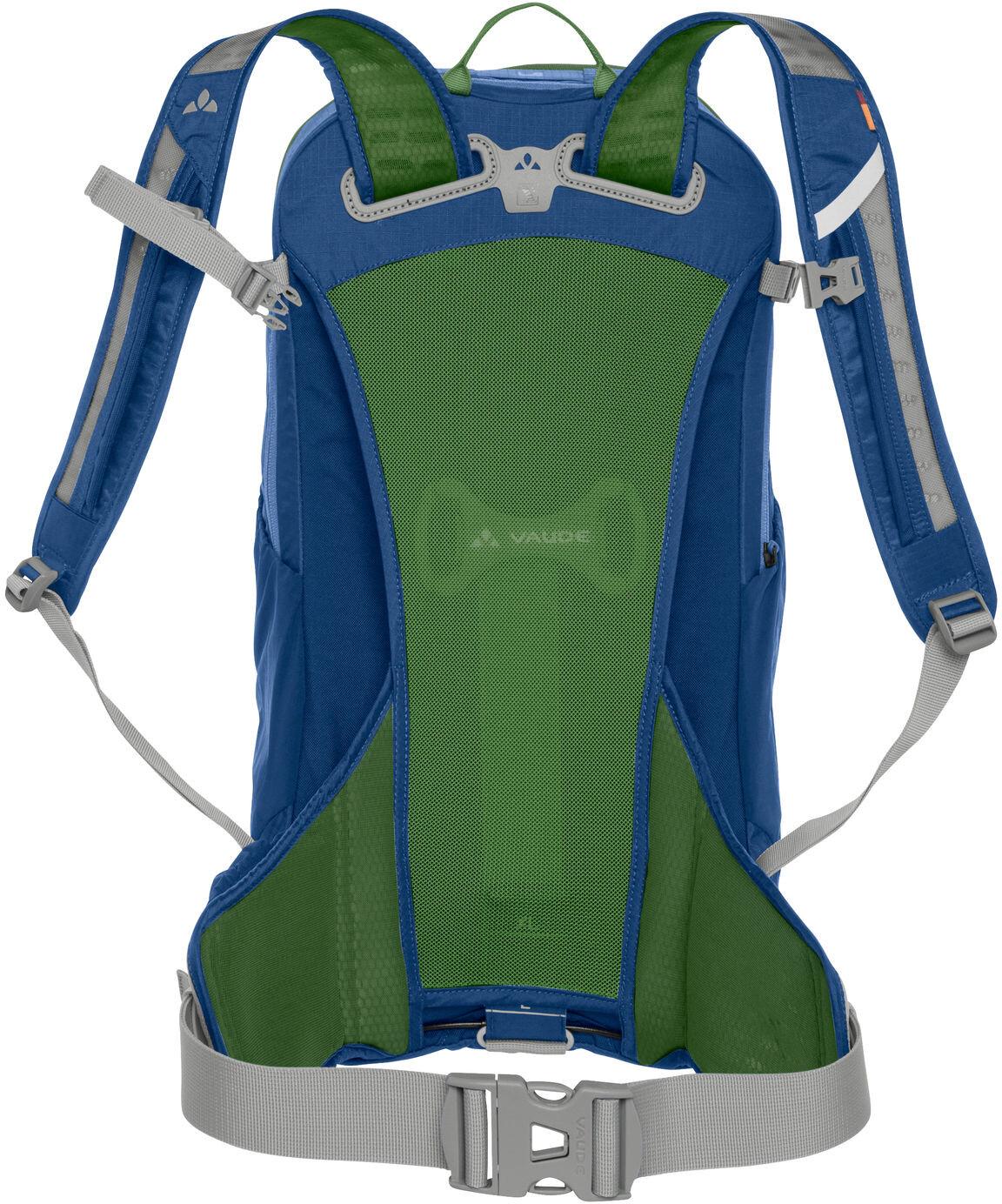 VAUDE Splash 20+5 Backpack hydro blue/royal online kaufen