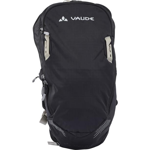 VAUDE Aquarius 9+3 Rucksack black