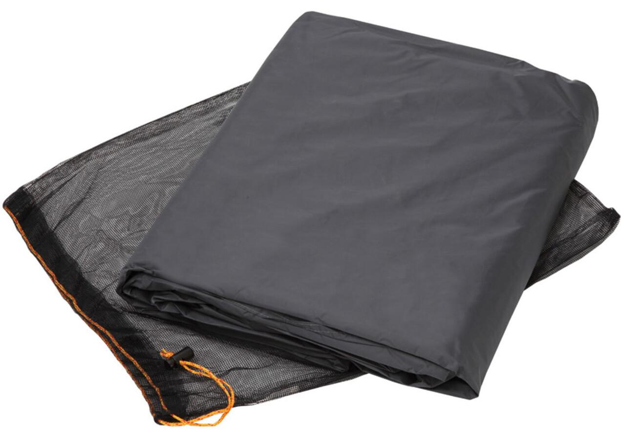 vaude drive van tent accessories grey at. Black Bedroom Furniture Sets. Home Design Ideas