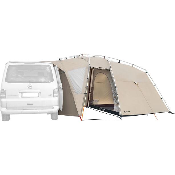 VAUDE Drive Van XT 5P Zelt beige