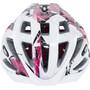 UVEX Air Wing Helm Kinder white/pink