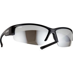 UVEX Sportstyle 215 Gafas, negro negro
