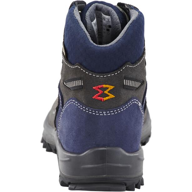 Garmont Dragontail Schuhe GTX Kinder navy/grey