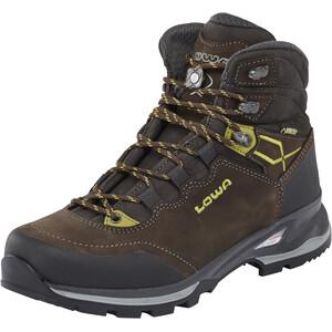 Lowa Lady Light GTX Schuhe Damen slate/kiwi slate/kiwi