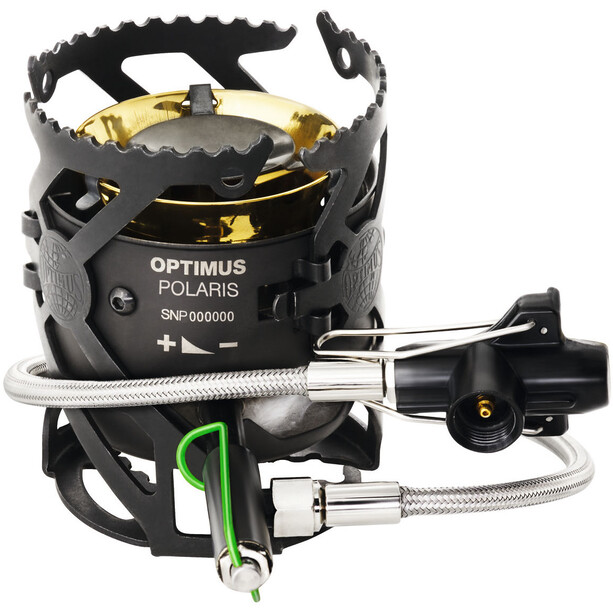 Optimus Polaris Optifuel Kocher