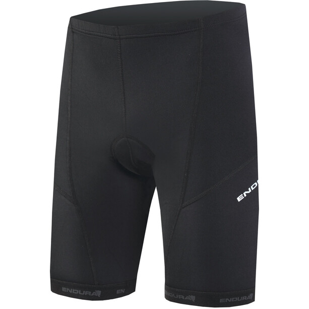 Endura Xtract Gel 400 Series Shorts Barn black