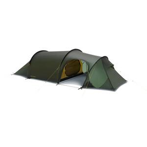 Nordisk Oppland 3 SI Tent, groen groen
