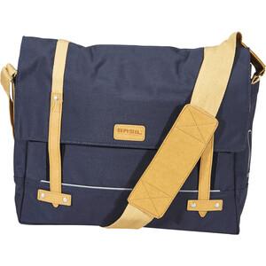 Basil Portland Messenger Gepäckträgertasche 20l dunkelblau dunkelblau