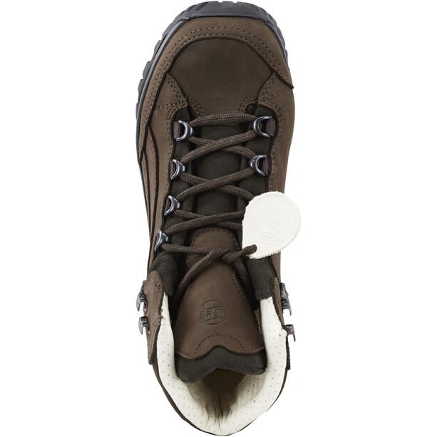 Hanwag Alta Bunion Schuhe Damen brown