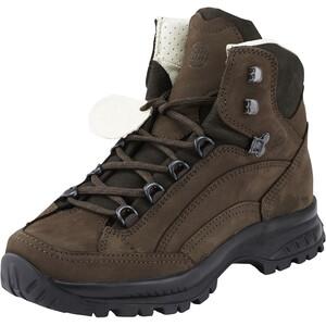 Hanwag Alta Bunion Schuhe Damen brown brown