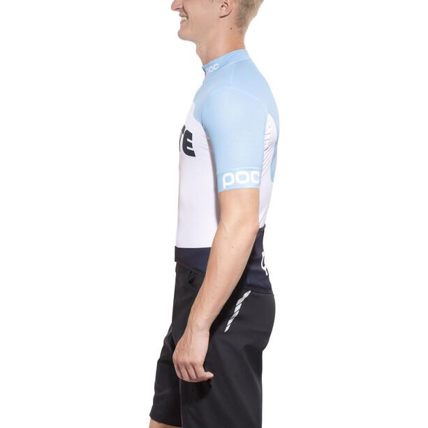 POC Raceday Climber Ritte Trikot Herren ritte blue