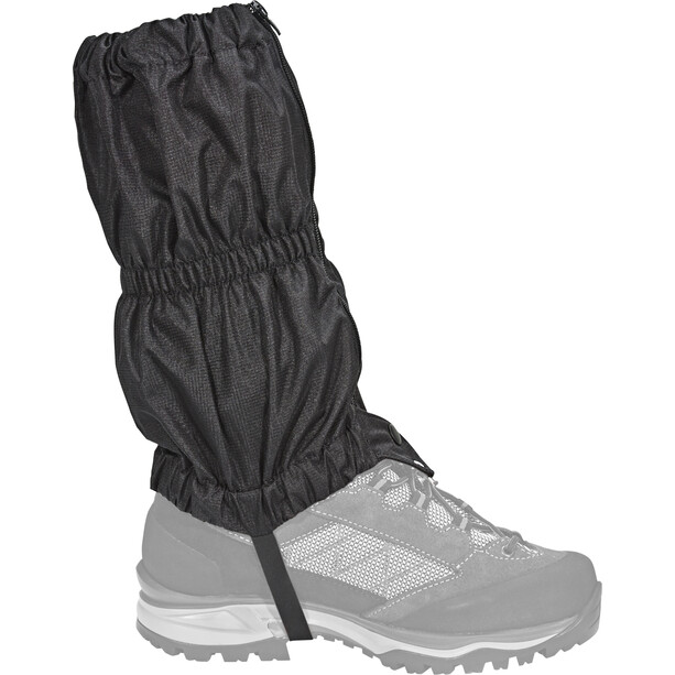 SALEWA Hiking Gamaschen M black