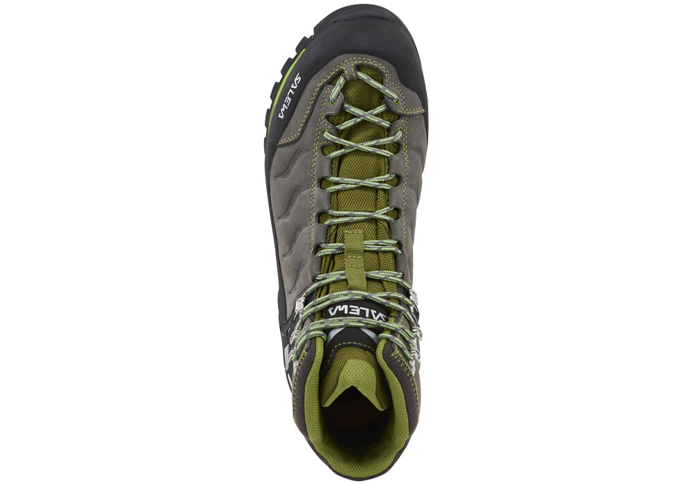 salewa rapace chaussures de montagne homme gtx gris. Black Bedroom Furniture Sets. Home Design Ideas